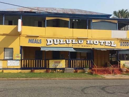 9-13 MAIN STREET Dululu, QLD 4702