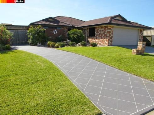 16 Allister Crescent Rothwell, QLD 4022