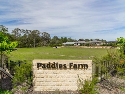L50 Waller Road Park Ridge, QLD 4125
