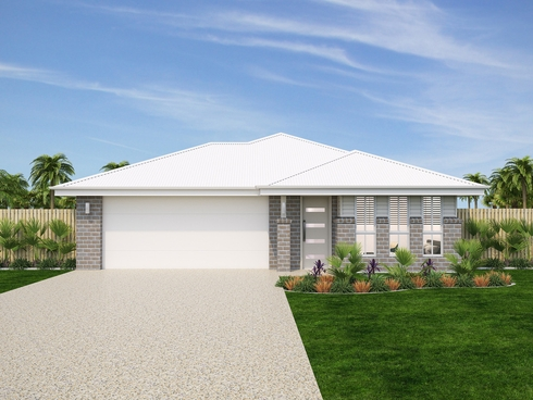 Lot 174. Annabelle Way Gleneagle, QLD 4285
