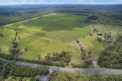 Jacky Bulbin Flat, NSW 2463