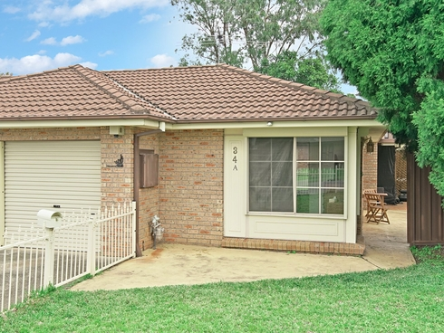 34A Anthony Dr Rosemeadow, NSW 2560
