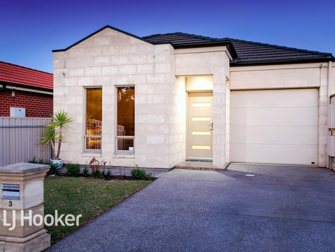 3 Captain Cook Avenue Flinders Park, SA 5025