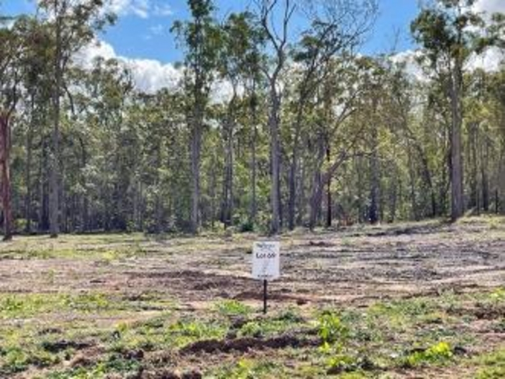 Lot 69/ Abington Heights Estate North Isis, QLD 4660