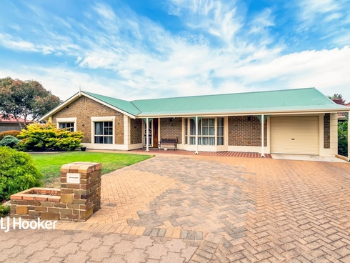 40 Lovelock Road Parafield Gardens, SA 5107
