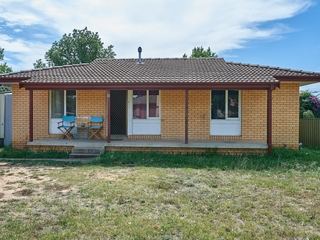 11 O'Connor Street Tolland , NSW, 2650