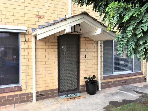 8/7 Findon Road Woodville South, SA 5011