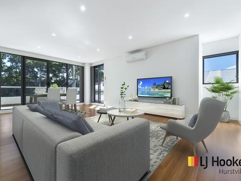 109/52-62 Arncliffe Street Wolli Creek, NSW 2205
