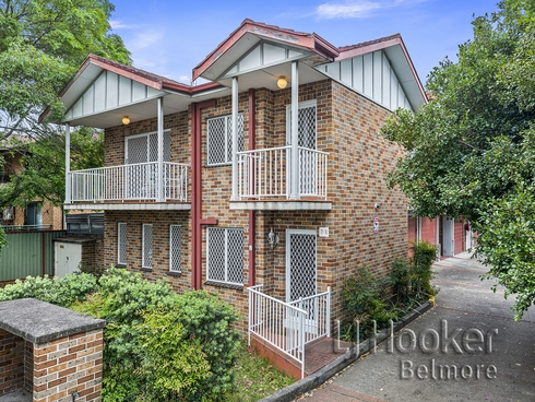 1/77-79 First Avenue Campsie, NSW 2194