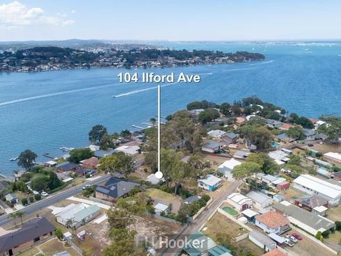104 Ilford Avenue Arcadia Vale, NSW 2283