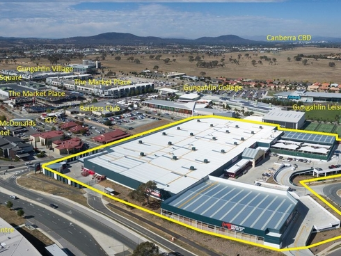 Shop 9/10 Gribble Street Gungahlin, ACT 2912