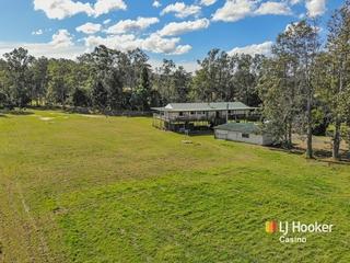 30 Hogarth Range Rd Mongogarie , NSW, 2470