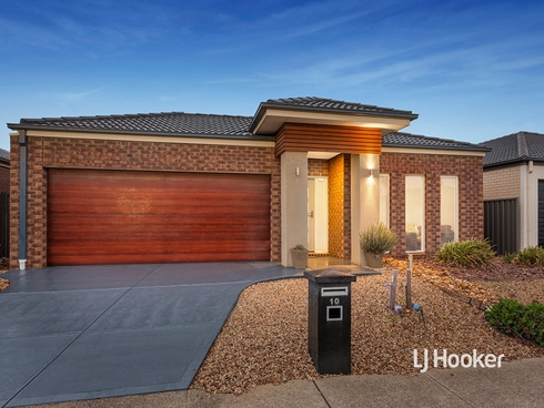 10 Brockwell Crescent Manor Lakes, VIC 3024