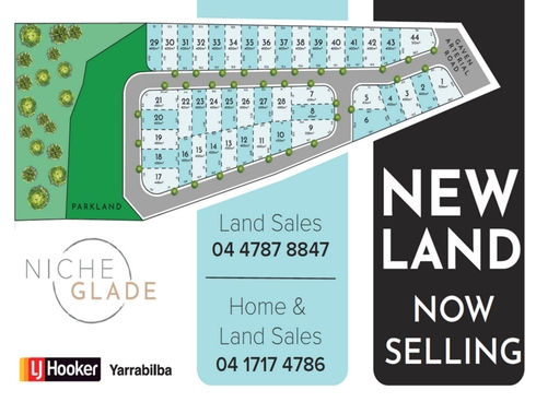 Lot 12/64 Gaven Arterial Road Maudsland, QLD 4210
