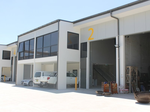 Unit 2/8-20 Queen Street Revesby, NSW 2212