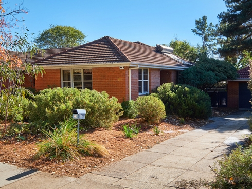 33 Officer Crescent Ainslie, ACT 2602