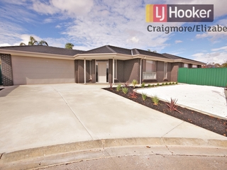 7 Butler Court Blakeview , SA, 5114