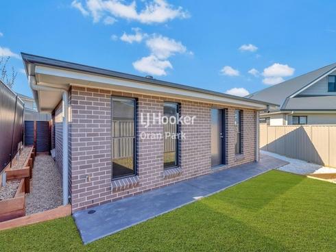 27B Lawler Drive Oran Park, NSW 2570