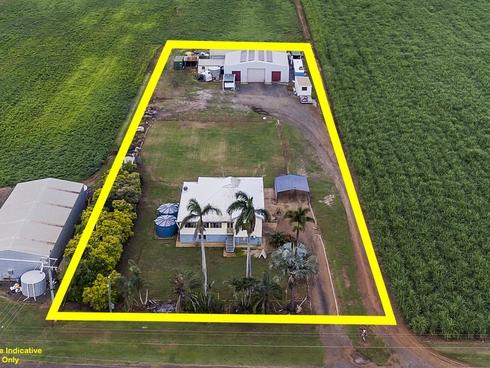 40 Wawoon Road Woongarra, QLD 4670