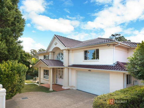 34 Koola Avenue Killara, NSW 2071