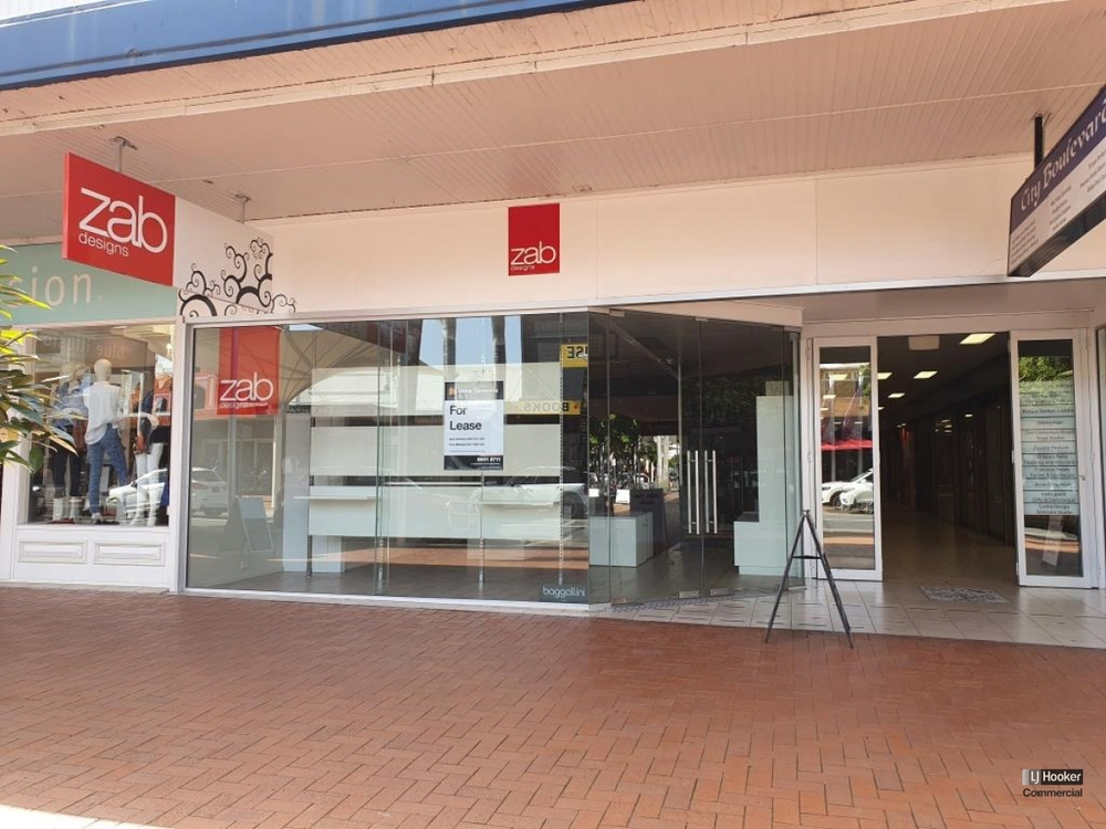 Shop 12/23-29 Harbour Drive Coffs Harbour, NSW 2450