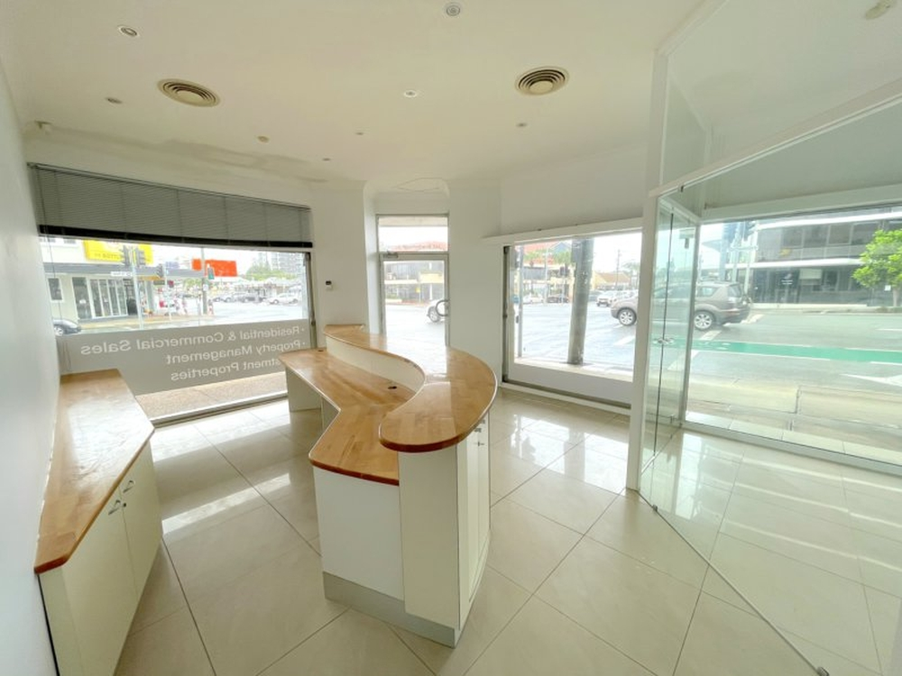 142 Scarborough Street Southport, QLD 4215