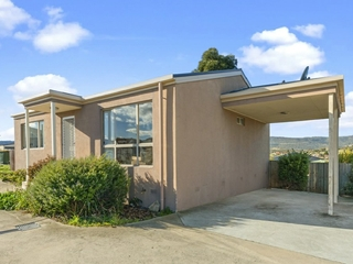 Unit 1/3 Mayfield Crescent Bridgewater , TAS, 7030