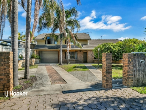 1 Grantham Place Valley View, SA 5093