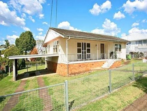 18 TREGAIR STREET Newtown, QLD 4305
