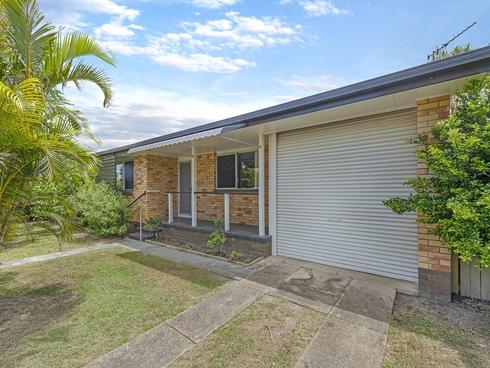36 Broadmeadow Avenue Thabeban, QLD 4670