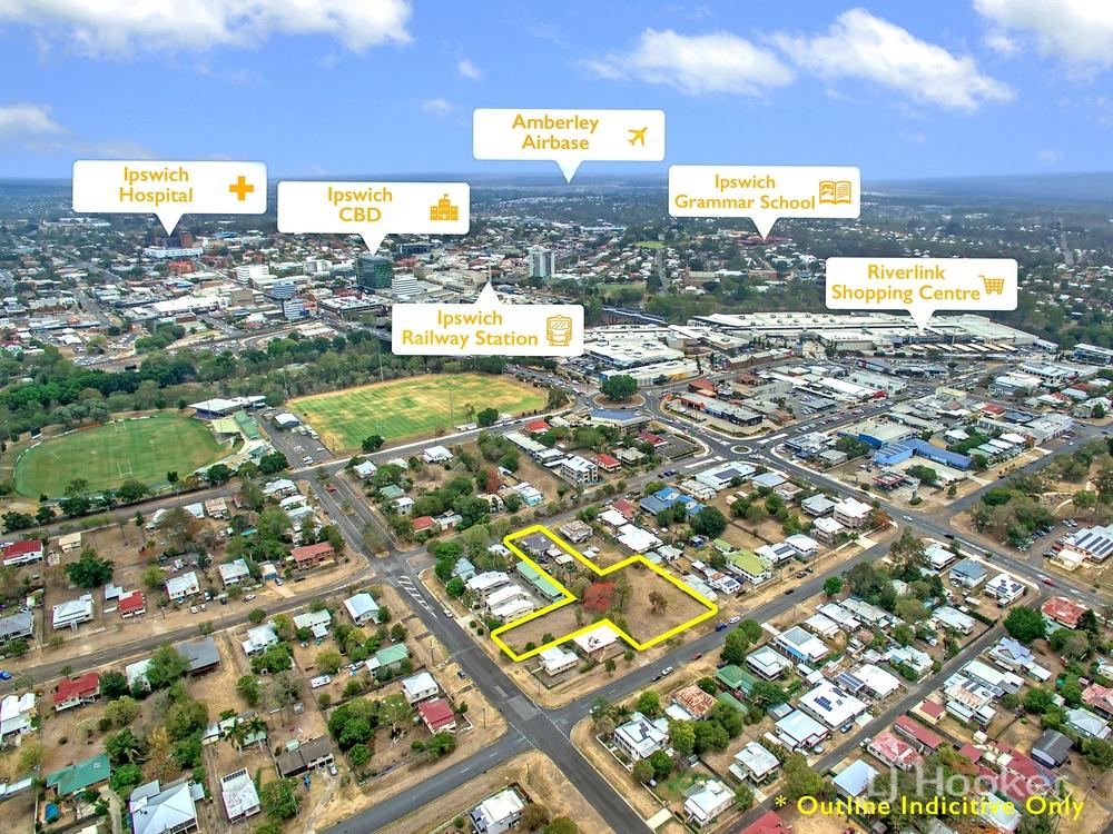 47 Flint Street North Ipswich, QLD 4305
