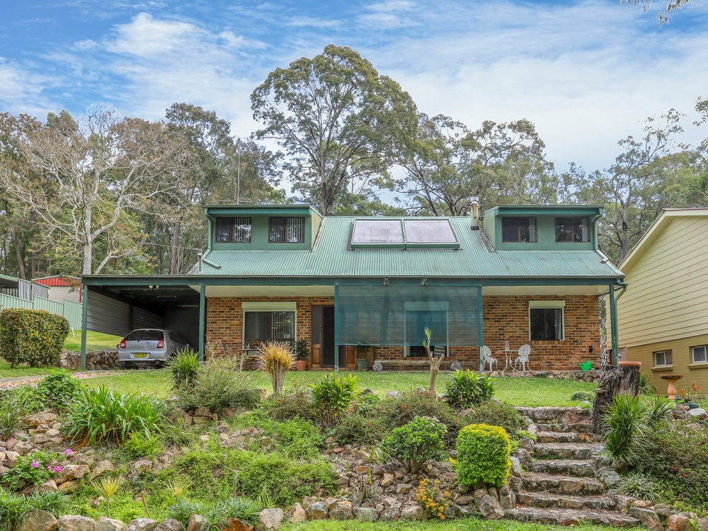 41 Cove Boulevard North Arm Cove, NSW 2324