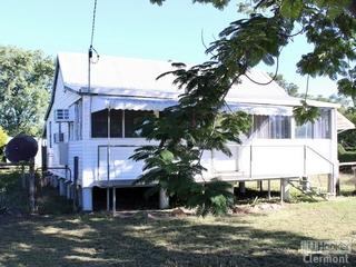 19 Kitchener Street Clermont , QLD, 4721