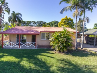 4 Macauley Drive Boronia Heights , QLD, 4124