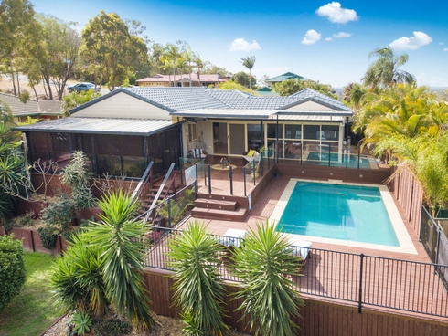 4 Highvale Drive Helensvale, QLD 4212