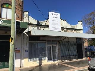 32 Floss Street Hurlstone Park , NSW, 2193