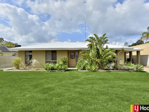 1 McMahon Court Halls Head, WA 6210