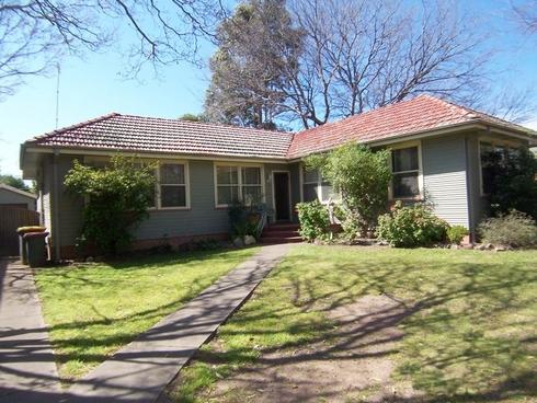16 Maitland Street Muswellbrook, NSW 2333