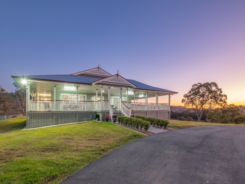 1116 Cedar Pocket Road Cedar Pocket, QLD 4570