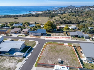 Lot 17 Sea Eagle Drive Bicheno , TAS, 7215