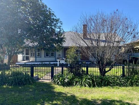 22 Mitchell Street Muswellbrook, NSW 2333