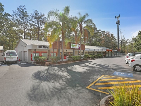1 Forestdale Drive Forestdale, QLD 4118
