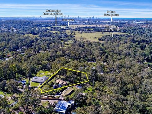 18 Carrama Court Mudgeeraba, QLD 4213