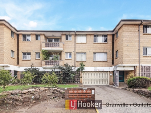 1/425 Guildford Road Guildford, NSW 2161