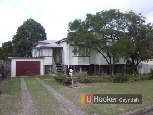 11 George St Biggenden, QLD 4621
