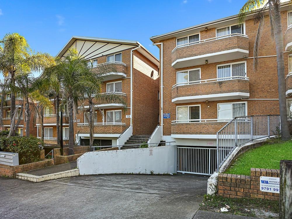 15/134 Meredith Street Bankstown, NSW 2200