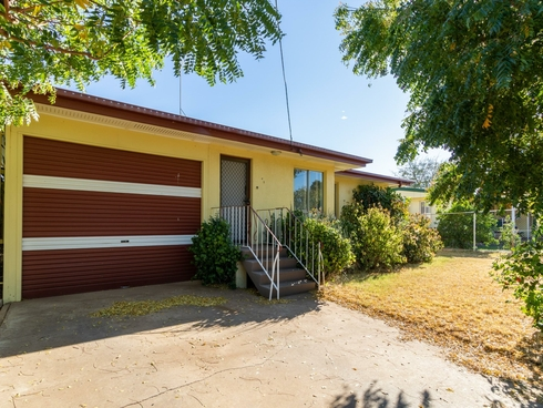41 Beta Street Mount Isa, QLD 4825