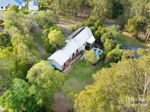 2 Willow Glen Court Bunya, QLD 4055