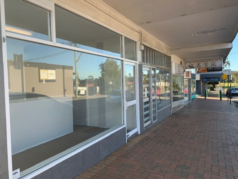 16 Adelaide Street East Gosford, NSW 2250