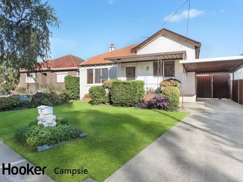 5 Bower Street Roselands, NSW 2196